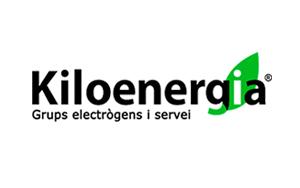 kiloenergia